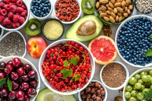 The Instruction Manual For The Human Body – Day 23 – Antioxidants – (Week 5, Day 4)