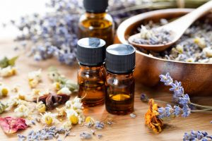 The Instruction Manual For The Human Body – Day 24 – Essential Oils – (Week 5, Day 5)