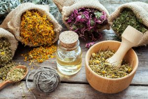 The Instruction Manual For The Human Body – Day 18 – Essential Oils – (Week 4, Day 6)