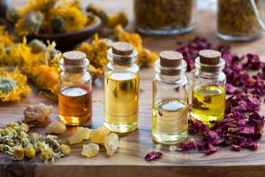 The Instruction Manual For The Human Body – Day 30 – Essential Oils / Supplements – (Week 6, Day 5)