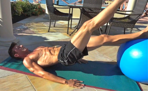 Exercise Videos From Home for – The Instruction Manual For the Human Body – Session 2