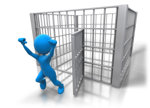 The Instruction Manual For The Human Body – Day 20 – Emotional Prisons – (Week 5, Day 1)